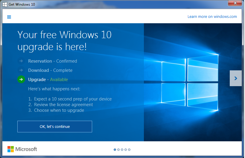 Should I upgrade to Windows 10 now?